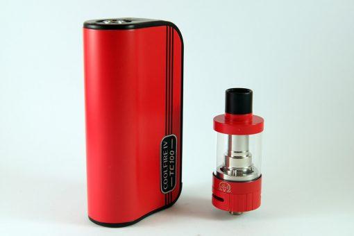 The Cool Fire IV TC 100W Starter kit by Innokin