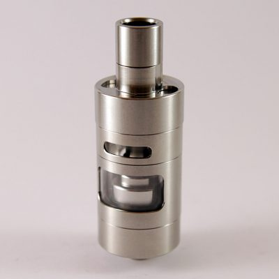 Innokin's innovative iSub Apex Tank and is setting the standard.