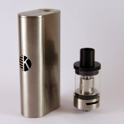 Kanger's new Subox Mini-C Starter Kit