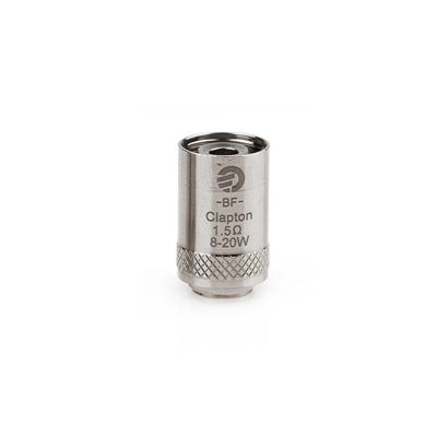 The Cubis Pro Coils are Joyetech's coils for their Cubis series of tanks.