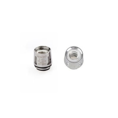 Coils that power the Smok TFV8 Baby Tank.