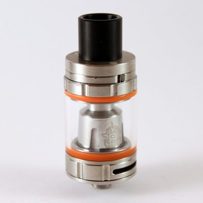 Prepare for some Smok because the TFV8 Baby Tank is a little beast.