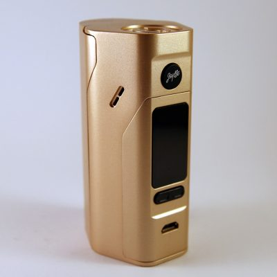 Wismec's state of the art