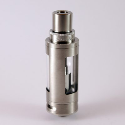 The Steam Engine Tank by Wotofo is just that